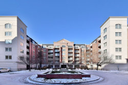 Photo of 4833 N Olcott Avenue, Unit Number 518, HARWOOD HEIGHTS, IL 60706 (MLS # 09826637)