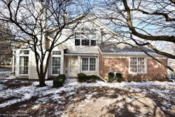 Photo of 442 Cromwell Circle, Unit Number 1, BARTLETT, IL 60103 (MLS # 09826705)