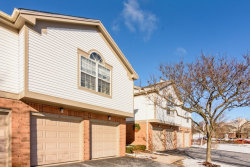 Photo of 80 Kristin Circle, Unit Number 6, SCHAUMBURG, IL 60195 (MLS # 09826905)