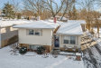 Photo of 3519 W 218th Street, MATTESON, IL 60443 (MLS # 09827120)