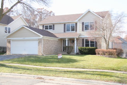 Photo of 2040 Arapaho Drive, WEST CHICAGO, IL 60185 (MLS # 09827513)