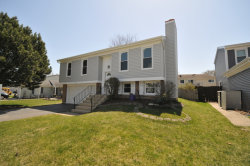 Photo of 1145 Singleton Drive, ROSELLE, IL 60172 (MLS # 09827663)