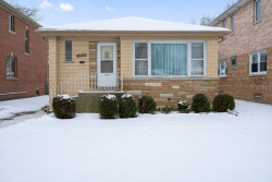 Photo of 4052 N Olcott Avenue, NORRIDGE, IL 60706 (MLS # 09827971)