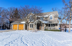 Photo of 1587 Far Hills Drive, BARTLETT, IL 60103 (MLS # 09828600)