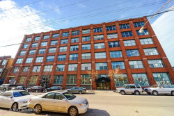 Photo of 312 N May Street, Unit Number 6DEF, CHICAGO, IL 60607 (MLS # 09829072)
