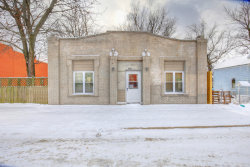Photo of 112 E Oliver Street, MANSFIELD, IL 61854 (MLS # 09829089)
