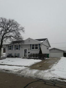 Photo of 5 Ambassador Avenue, ROMEOVILLE, IL 60446 (MLS # 09829537)