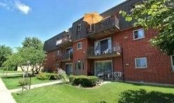 Photo of 578 Fairway View Drive, Unit Number 3-1A, WHEELING, IL 60090 (MLS # 09830322)