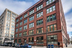 Photo of 331 S Peoria Street, Unit Number 404, CHICAGO, IL 60607 (MLS # 09830447)
