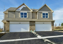 Photo of 693 Bancroft Court, Unit Number 12R, ROMEOVILLE, IL 60446 (MLS # 09831077)