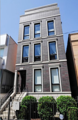 Photo of 2032 W Superior Street, Unit Number 1, CHICAGO, IL 60612 (MLS # 09831493)