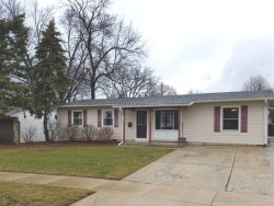 Photo of 431 Holden Avenue, ROMEOVILLE, IL 60446 (MLS # 09831596)