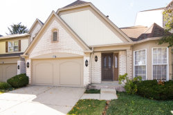 Photo of 714 Alsace Circle, BUFFALO GROVE, IL 60089 (MLS # 09831790)