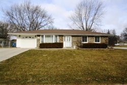 Photo of 1034 Sharon Lane, SCHAUMBURG, IL 60193 (MLS # 09831967)