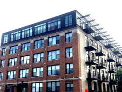 Photo of 2911 N Western Avenue, Unit Number 501, CHICAGO, IL 60618 (MLS # 09831981)