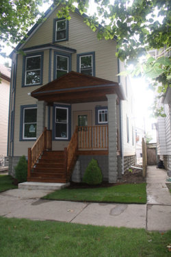 Photo of 3410 N Lawndale Avenue, CHICAGO, IL 60618 (MLS # 09832245)