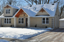 Photo of 8346 Leclaire Avenue, BURBANK, IL 60459 (MLS # 09832593)