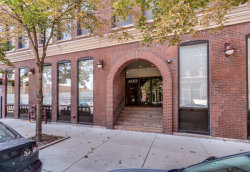 Photo of 400 S Green Street, Unit Number 518, CHICAGO, IL 60607 (MLS # 09833134)