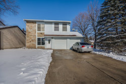 Photo of 30W100 Maplewood Drive, WARRENVILLE, IL 60555 (MLS # 09833307)