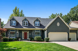 Photo of 929 Spindletree Avenue, NAPERVILLE, IL 60565 (MLS # 09833356)