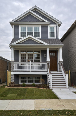 Photo of 4042 N Troy Street, CHICAGO, IL 60618 (MLS # 09833417)