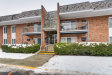 Photo of 4043 Saratoga Avenue, Unit Number D102, DOWNERS GROVE, IL 60515 (MLS # 09833732)