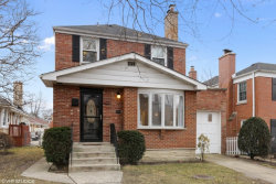 Photo of 6351 N Leroy Avenue, CHICAGO, IL 60646 (MLS # 09833787)