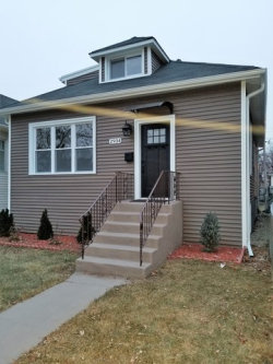 Photo of 2934 N Rutherford Avenue, CHICAGO, IL 60634 (MLS # 09833846)