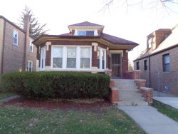 Photo of 10616 S Normal Street, CHICAGO, IL 60628 (MLS # 09833886)