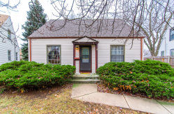 Photo of 2606 Silver Creek Drive, FRANKLIN PARK, IL 60131 (MLS # 09834113)