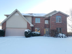 Photo of 6219 Old Plank Boulevard, MATTESON, IL 60443 (MLS # 09834632)