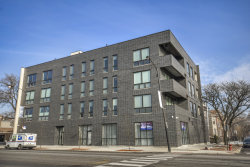 Photo of 707 N Western Avenue, Unit Number 202, CHICAGO, IL 60612 (MLS # 09834759)