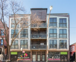 Photo of 2902 N Central Park Avenue, Unit Number 3S, CHICAGO, IL 60618 (MLS # 09835071)