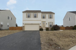 Photo of 2216 Country Ridge Drive, PLAINFIELD, IL 60586 (MLS # 09835082)