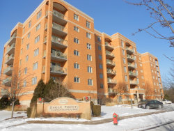 Photo of 6801 N Mlwaukee Avenue, Unit Number 307, NILES, IL 60714 (MLS # 09835198)