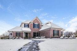 Photo of 3801 Grand View Court, ST. CHARLES, IL 60175 (MLS # 09835350)
