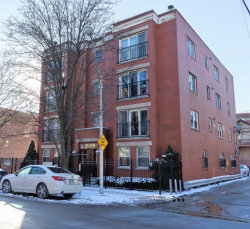 Photo of 812 S Miller Street, Unit Number 3S, CHICAGO, IL 60607 (MLS # 09835624)