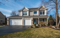 Photo of 2880 Davenport Drive, WEST CHICAGO, IL 60185 (MLS # 09835680)