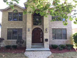 Photo of 6919 N Oriole Avenue, CHICAGO, IL 60631 (MLS # 09835705)