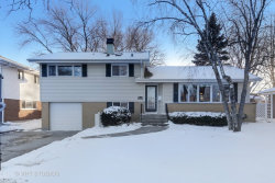 Photo of 109 N Hazelton Avenue, WHEATON, IL 60187 (MLS # 09835774)