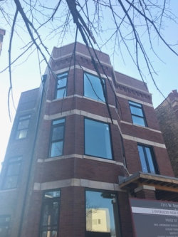Photo of 2315 W Roscoe Street, Unit Number 2, Chicago, IL 60618 (MLS # 09835994)