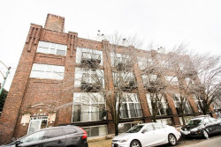Photo of 2201 W Wabansia Avenue, Unit Number 16, CHICAGO, IL 60647 (MLS # 09836014)
