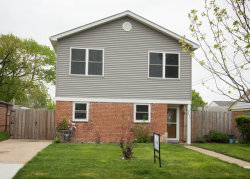 Photo of 2623 Calwagner Street, FRANKLIN PARK, IL 60131 (MLS # 09836560)