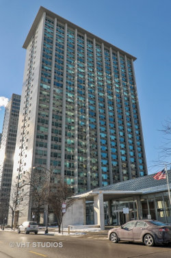 Photo of 3600 N Lake Shore Drive, Unit Number 308, CHICAGO, IL 60613 (MLS # 09836706)