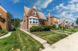 Photo of 3124 N Normandy Avenue, CHICAGO, IL 60634 (MLS # 09836786)