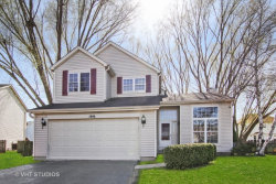 Photo of 1919 Chestnut Grove Drive, PLAINFIELD, IL 60586 (MLS # 09836801)