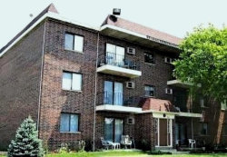 Photo of 953 N Rohlwing Road, Unit Number 201A, ADDISON, IL 60101 (MLS # 09837110)