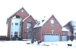 Photo of 26716 Lindengate Circle, PLAINFIELD, IL 60585 (MLS # 09837329)
