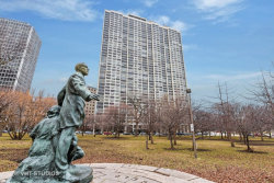 Photo of 2800 N Lake Shore Drive, Unit Number 2616, CHICAGO, IL 60657 (MLS # 09837448)