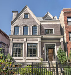 Photo of 3452 N Greenview Avenue, CHICAGO, IL 60657 (MLS # 09837978)